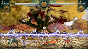 Screenshot3 - Samurai Riot