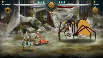 Screenshot8 - Samurai Riot