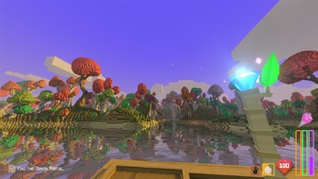 Screenshot1 - Rogue Islands
