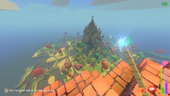 Screenshot2 - Rogue Islands