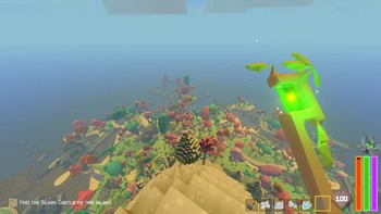 Screenshot6 - Rogue Islands