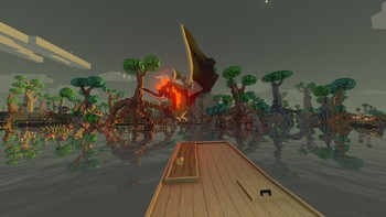 Screenshot8 - Rogue Islands