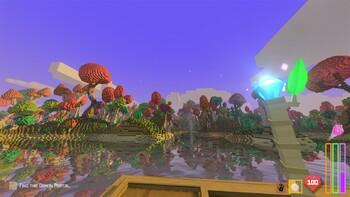 Screenshot1 - Rogue Islands