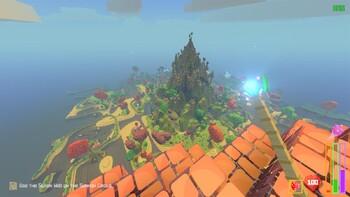 Screenshot2 - Rogue Islands