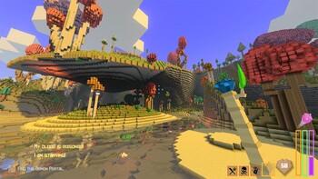 Screenshot3 - Rogue Islands