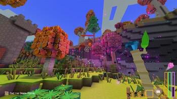 Screenshot4 - Rogue Islands