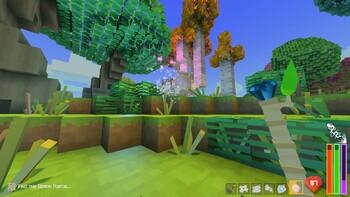 Screenshot5 - Rogue Islands