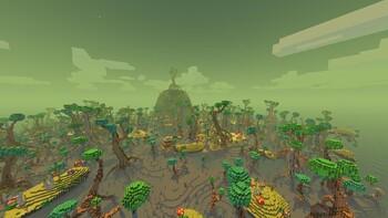 Screenshot7 - Rogue Islands