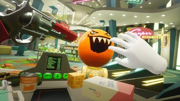 Screenshot2 - Shooty Fruity