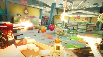 Screenshot4 - Shooty Fruity