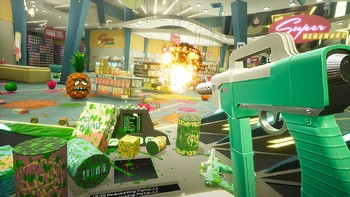 Screenshot6 - Shooty Fruity