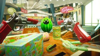 Screenshot3 - Shooty Fruity
