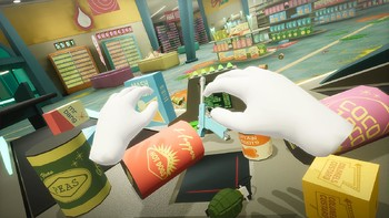 Screenshot5 - Shooty Fruity