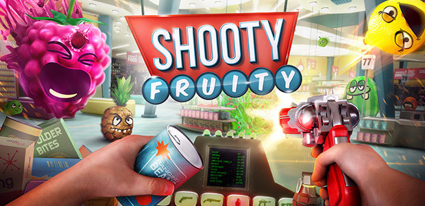 Shooty Fruity - Cover / Packshot