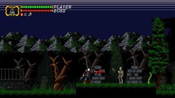 Screenshot1 - Citadale: The Legends Trilogy