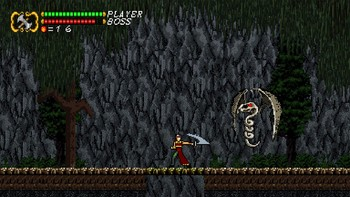 Screenshot8 - Citadale: The Legends Trilogy