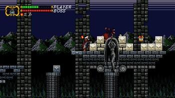 Screenshot3 - Citadale: The Legends Trilogy