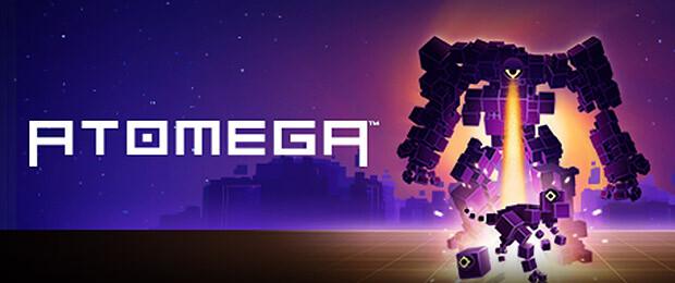 ATOMEGA – Le jeu expliqué par ses développeurs