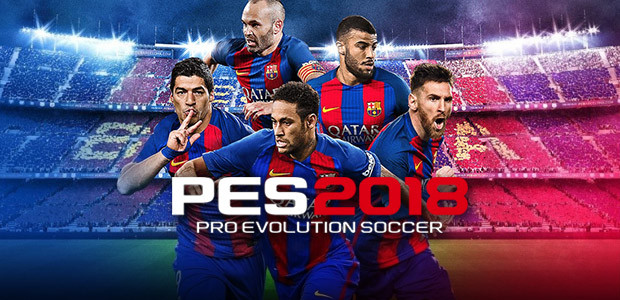 99070f474d94 PRO EVOLUTION SOCCER 2018  Steam CD Key  for PC - Buy now