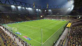 Screenshot3 - Pro Evolution Soccer 2018 Barcelona Edition