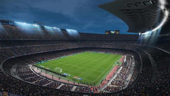 Screenshot6 - PRO EVOLUTION SOCCER 2018 - FC Barcelona Edition