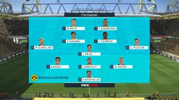 Screenshot7 - Pro Evolution Soccer 2018 Barcelona Edition
