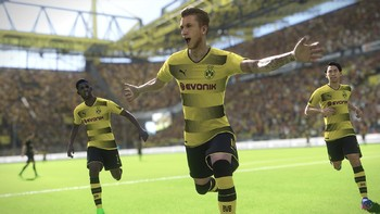 Screenshot9 - Pro Evolution Soccer 2018 Barcelona Edition