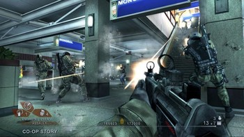 Screenshot5 - Tom Clancy's Rainbow Six® Vegas 2