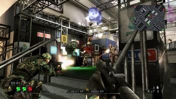 Screenshot2 - Tom Clancy's Rainbow Six® Vegas 2