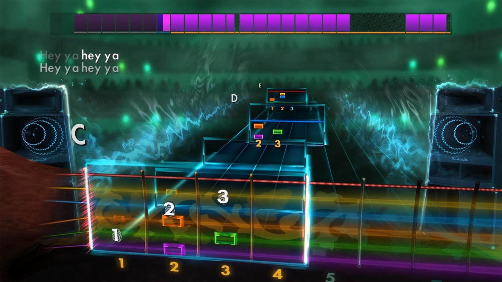 best way to practice songs? :: Rocksmith® 2014 Edition ...