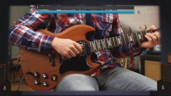 Screenshot1 - Rocksmith® 2014 Edition – Remastered
