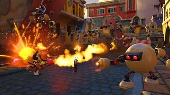Screenshot6 - Sonic Forces