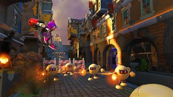 Screenshot7 - Sonic Forces