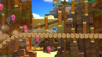 Screenshot4 - Sonic Forces