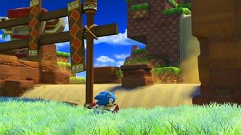 Screenshot5 - Sonic Forces