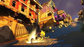 Screenshot9 - Sonic Forces