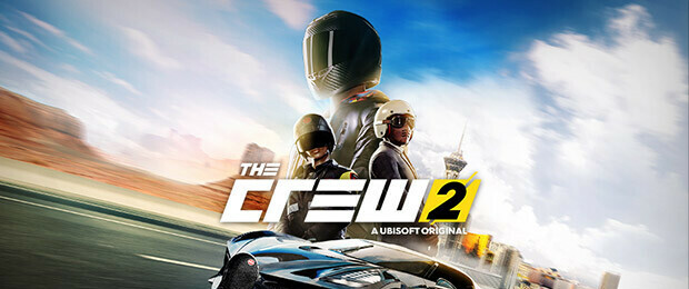 The Crew 2 Free Weekend - December 13th - 17th and offers on the game!