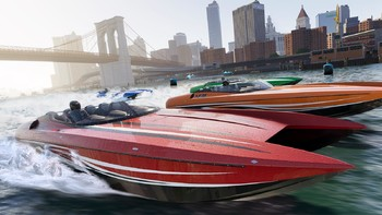 Screenshot4 - The Crew 2 - Deluxe Edition