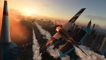 Screenshot3 - The Crew 2 - Deluxe Edition
