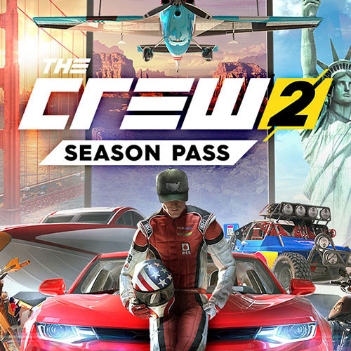 The Crew 2 - Season Pass