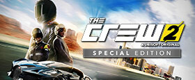 The Crew 2 - Special Edition