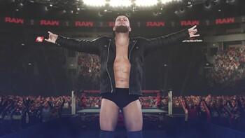 Screenshot4 - WWE 2K18
