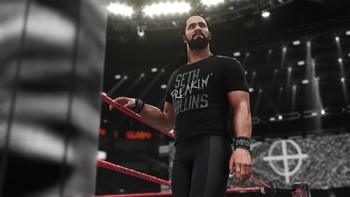 Screenshot2 - WWE 2K18 Digital Deluxe Edition