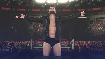 Screenshot4 - WWE 2K18 Digital Deluxe Edition