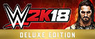 WWE 2K18 Digital Deluxe Edition