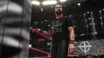 Screenshot2 - WWE 2K18 Season Pass