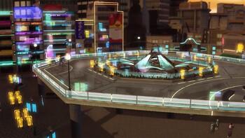 Screenshot4 - Accel World VS. Sword Art Online Deluxe Edition