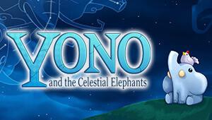 Yono and the Celestial Elephant