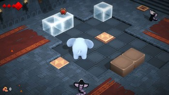 Screenshot4 - Yono and the Celestial Elephant