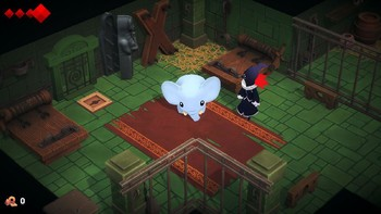 Screenshot3 - Yono and the Celestial Elephants